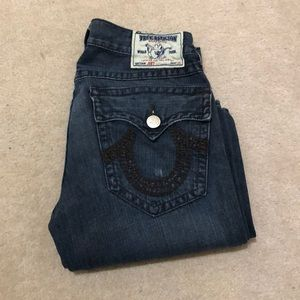 Men's True Religion Jeans 34